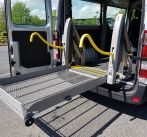 Service Your Wheelchair Lift with Parfit