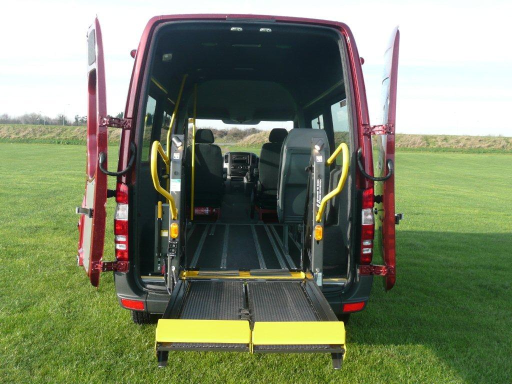 wheelchair lift for car. Braun Split Platform Wheelchair Lift For Car